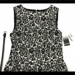 Kensei Dress.